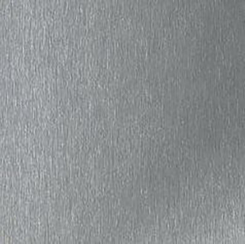 Aluminum Brush Effect - RT